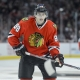 Chicago Blackhawks right wing Patrick Kane