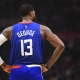 paul george los angeles clippers