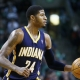 Indiana Pacers small forward Paul George