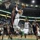 Boston Celtics forward Paul Pierce