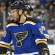 Paul Stastny St. Louis Blues