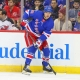 Pavel Buchnevich New York Rangers