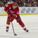 Detroit Red Wings forward Pavel Datsyuk