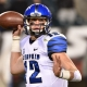 Paxton Lynch Memphis Tigers