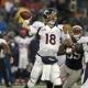 Broncos Quarterback Payton Manning