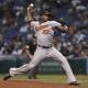 Orioles pitcher Pedro Strop