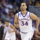 Perry Ellis Kansas Jayhawks