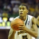 Baylor Bears forward/center Perry Jones