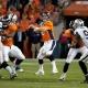 Denver Broncos QB Peyton Manning