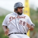 Prince Fielder of the Detroit Tigers