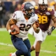 Syracuse Orange running back Prince-Tyson Gulley