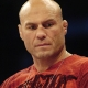 UFC fighter Randy Couture.