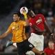 Raul Jimenez Wolverhampton Wanderers