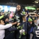 Seattle cornerback Richard Sherman