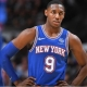 RJ Barrett New York Knicks