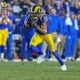 Los Angeles Rams wide receiver Robert Woods