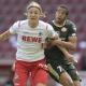 Robin Quaison FSV Mainz 05