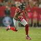 Atlanta Falcons wide receiver Roddy White