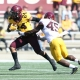 Rodney Smith Minnesota Gophers