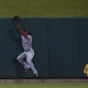 Washington Nationals center fielder Roger Bernadina