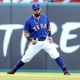 Rougned Odor Texas Rangers