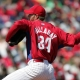 Roy Halladay of the Phillies