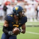 Rushel Shell West Virginia Mountaineers