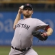 Boston Red Sox Pitcher Ryan Dempster