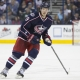 Ryan Johansen of the Columbus Blue Jackets