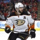 Ryan Kesler Anaheim Ducks