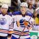 Edmonton Oilers center Ryan Nugent-Hopkins