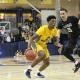 Marquette Golden Eagles guard Sacar Anim
