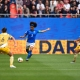 Sara Gama Italy World Cup