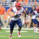 Arizona Wildcats linebacker Scooby Wright