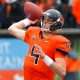 Oregon State Beavers quarterback Sean Mannion
