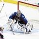 Colorado Av's Goalie Semyon Varlamov