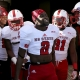 Shadrach Thornton North Carolina State Wolfpack