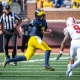 Shea Patterson Michigan Wolverines