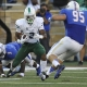 Sherman Badie Tulane Green Wave