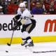 Penguins forward Sidney Crosby