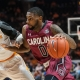 Sindarius Thornwell South Carolina Gamecocks
