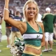 south florida football cheerleader