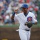 Starlin Castro Chicago Cubs