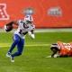 Stefon Diggs Buffalo Bills