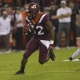 Steven Peoples Virginia Tech Hokies
