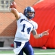 Taylor Heinicke Old Dominion Monarchs