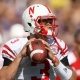 Nebraska quarterback No. 3 Taylor Martinez