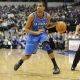 Oklahoma City Thunder shooting guard Thabo Sefolosha