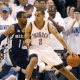 Oklahoma City Thunder guard Thabo Sefolosha