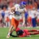 Boise State Broncos wide receiver Thomas Sperbeck